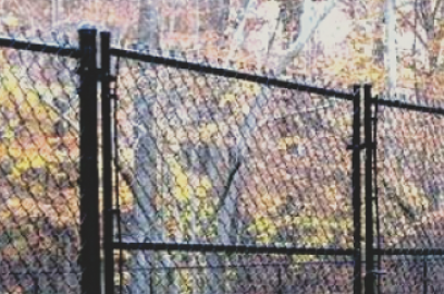 chain link fencing in sacramento