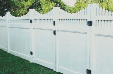 People get a fence for privacy and security reasons. We can install a privacy fence at your property with any type of fence product. Whether vinyl, chain link, wood, steel or aluminum, we can make a privacy fence for you so call us!