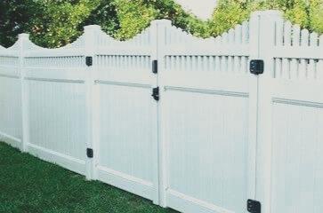 privacy fence sacramento fence contractor